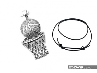 Basketball Pendant player for a gift