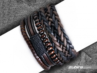 Bracelets men's gift set