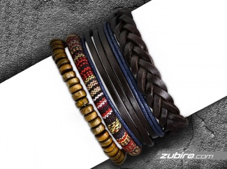 Youth bracelets for boy