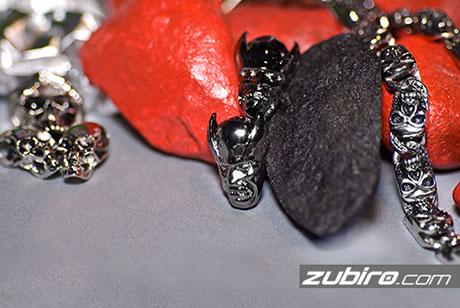 świat biżuterii zubiro
