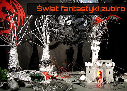 Fantastyka zubiro.com