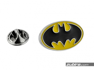 Batman button do marynarki