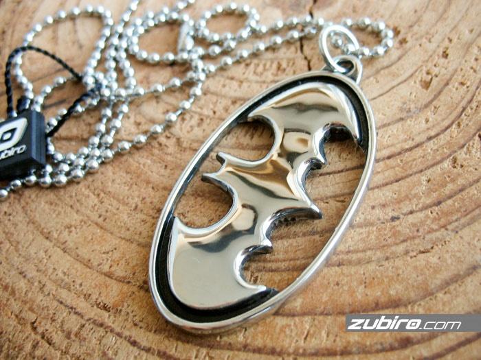 biżuteria męska z superbohaterami