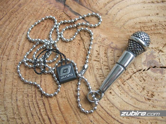 prezent dla piosenkarza