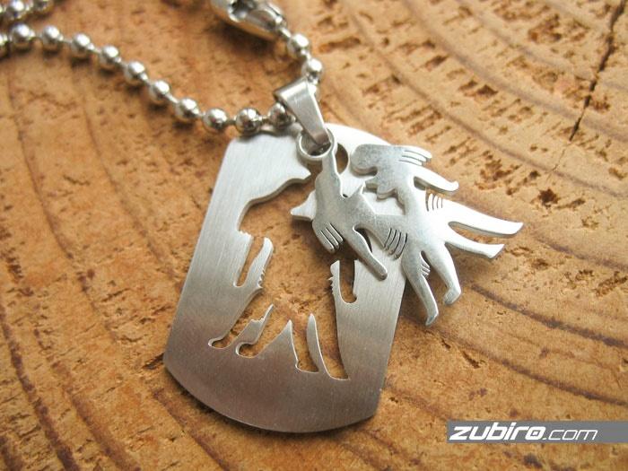 biżuteria ze znakami zodiaku