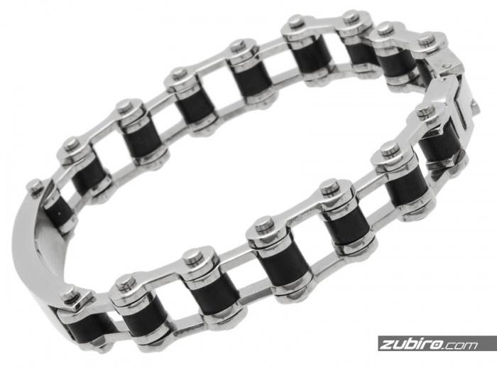 biżuteria dla rowerzysty z grawerem