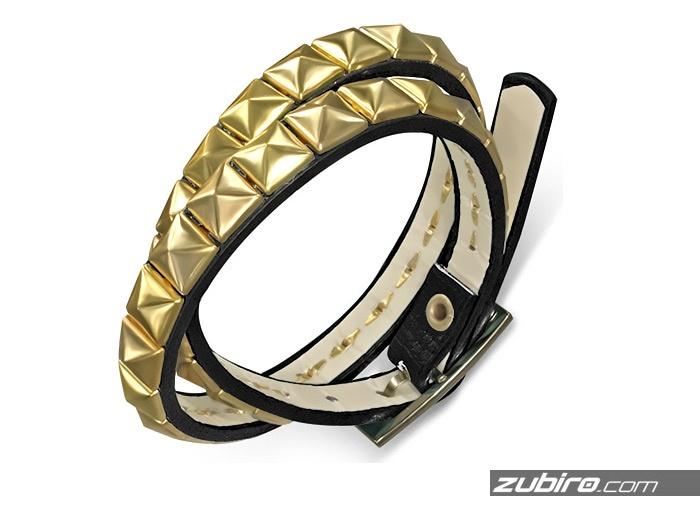 złota-dla-kobiety-bransoletka