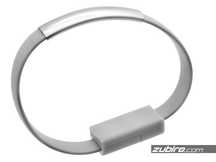 Bransoletki z micro USB
