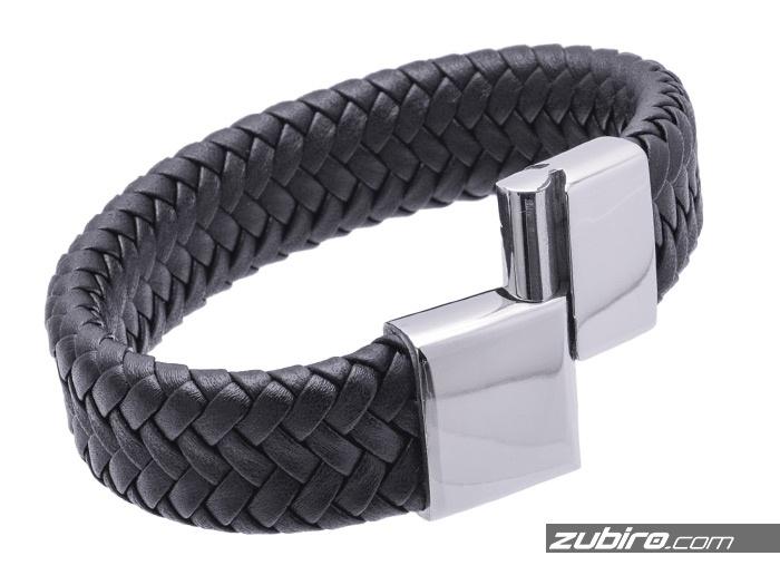 szerokie bransoletki dla mężczyzn