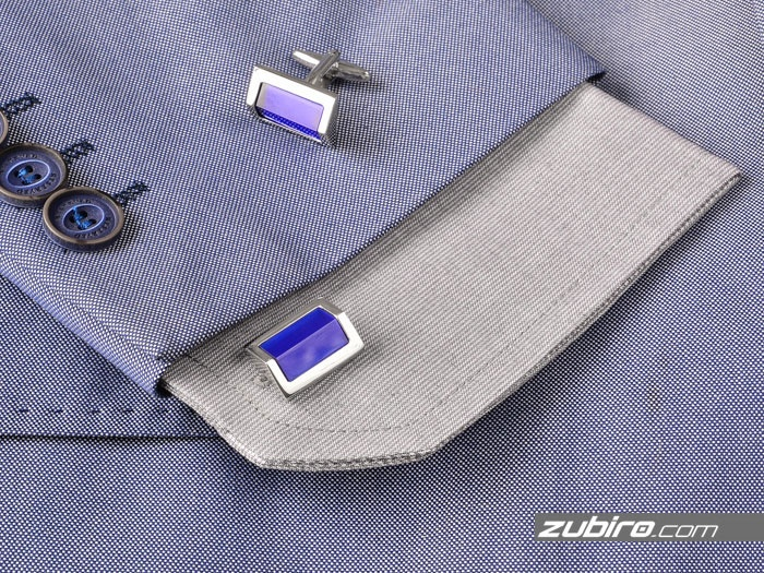 spinki-do-mankietow-niebieskie