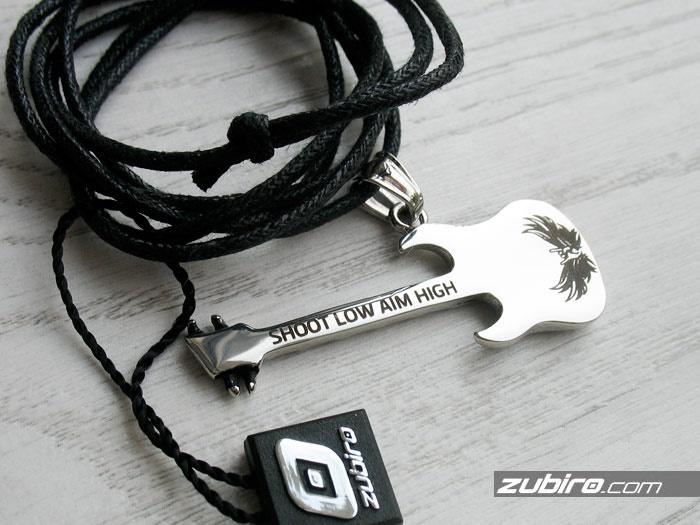 grawer na gitarze