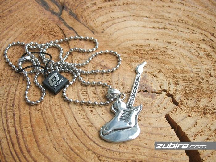prezent muzyczny dla gitarzysty