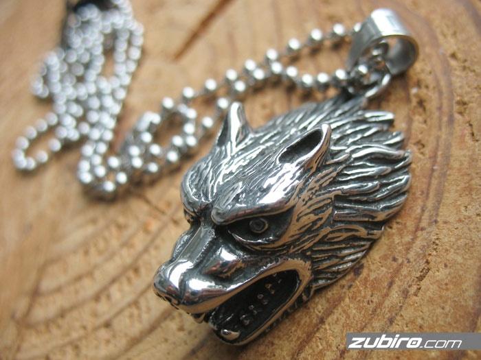 wilka biżuteria męska