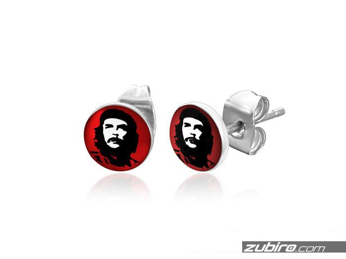 kolczyki-Ernesto-Guevara