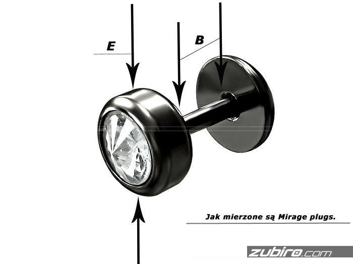 mirage plugs