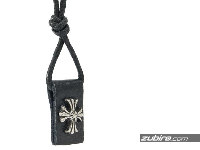 naszyjnik z krzyżem kawalerskim