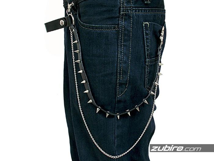 łańcuchy do portfeli kluczy