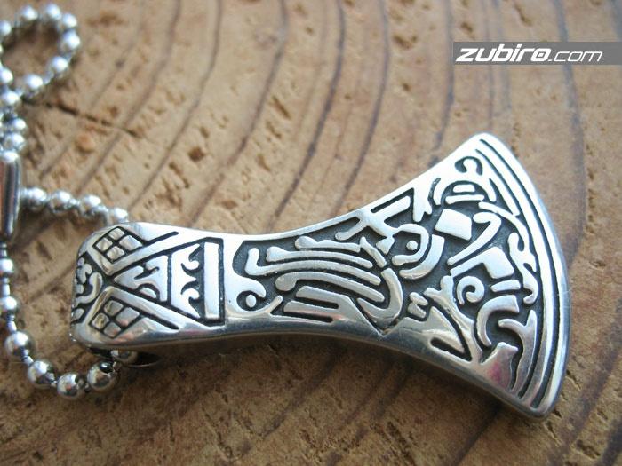 Siekiera narzędzia biżuteria dla mężczyzny