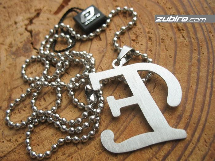 literka E grawer indywidualny