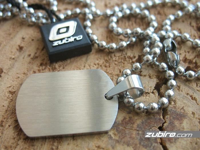 naszyjnik z modlitwą