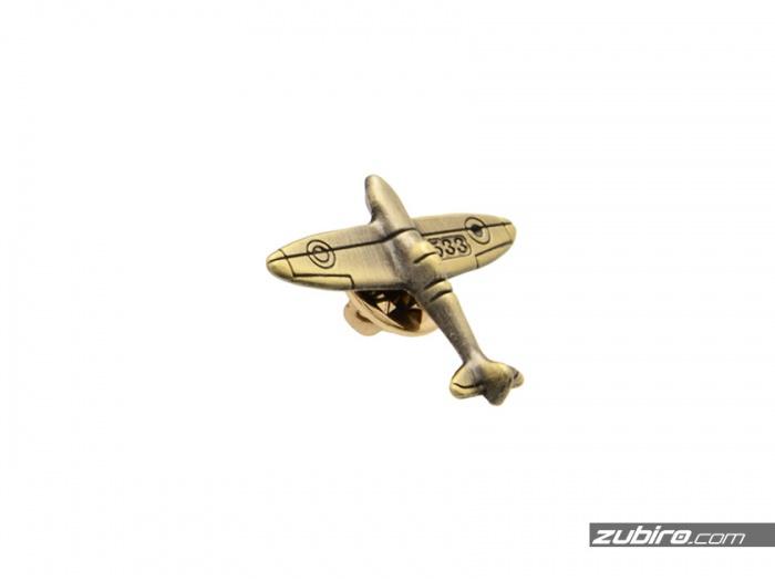 pin aeroplane