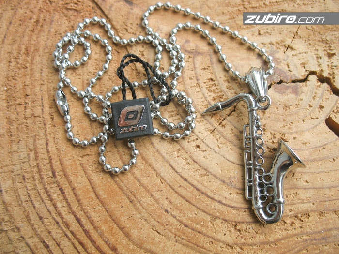 prezent dla saksofonisty