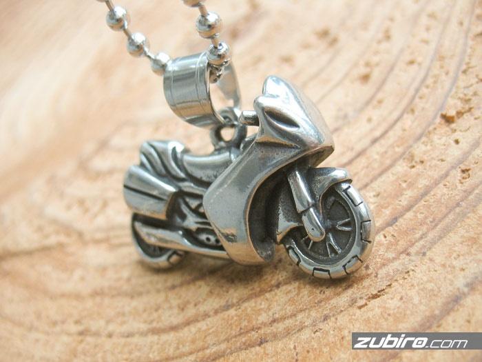 motor na prezent dla mężczyzny