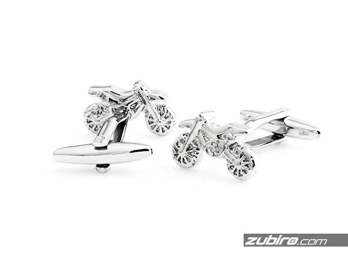 Spinki dla motocyklisty