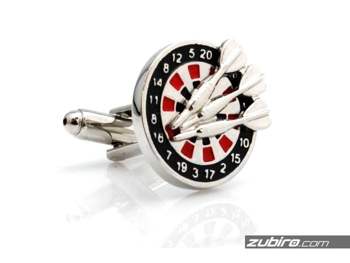 spinki na prezent dart