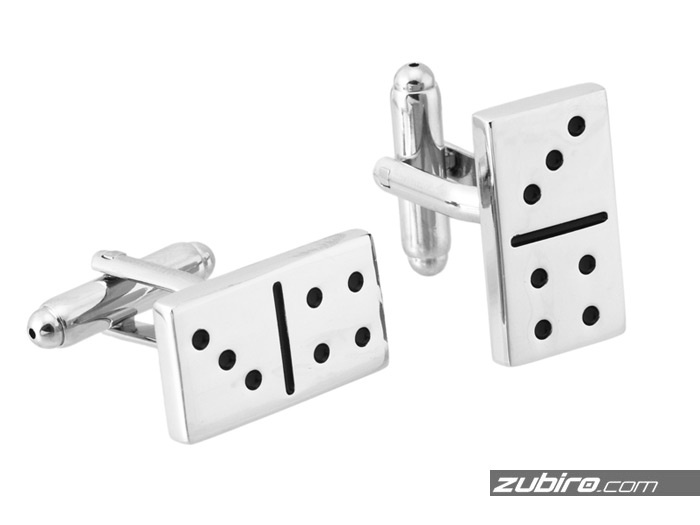 Spinki domino