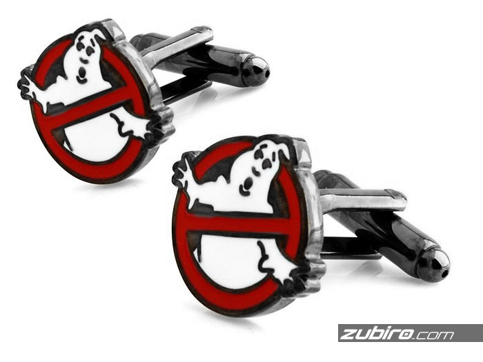 Spinki Ghostbusters