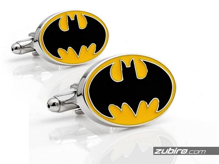 Spinki męskie Batman