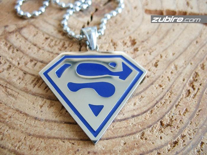 emblemat supermana