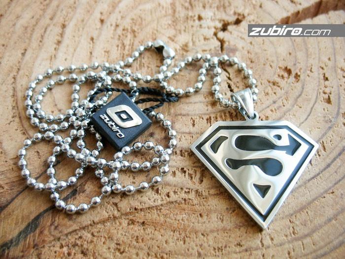 Supermen zawieszka na prezent dla Taty
