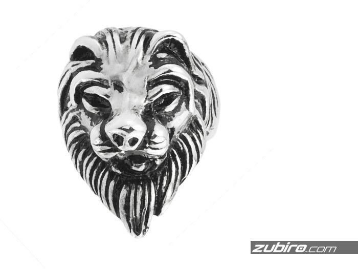 Sygnet stalowy lew