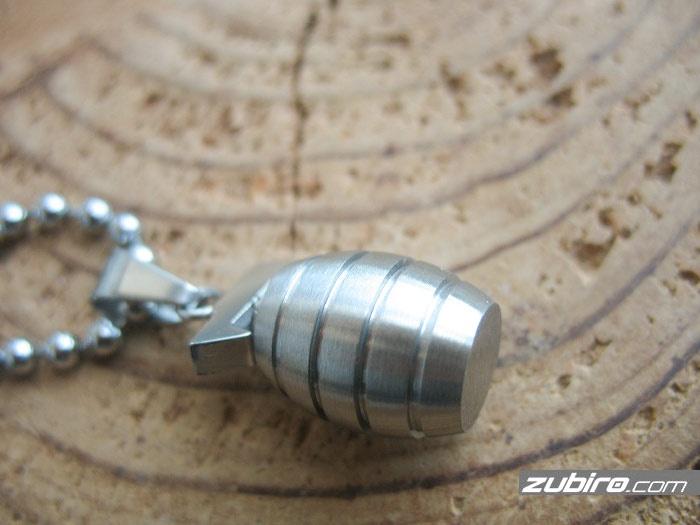 granat dla chłopaka