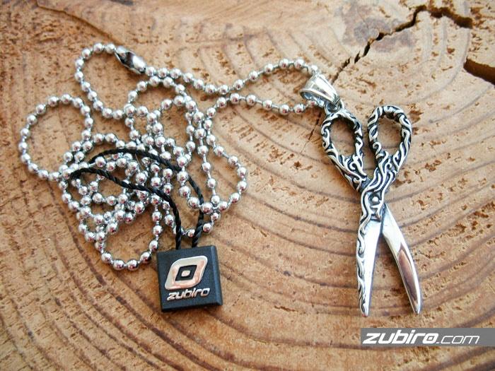 nożyczki męskie zawnożyczki męskie zawieszki dla barberaeszki dla barbera