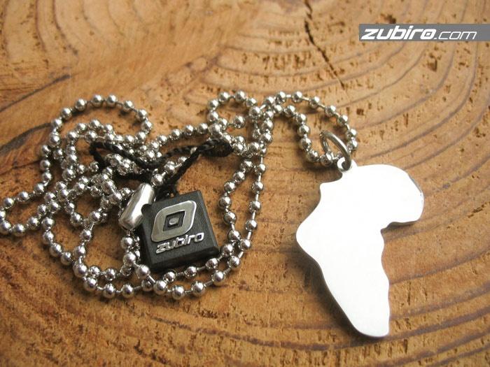 Afryka pod grawer dla podróżnika