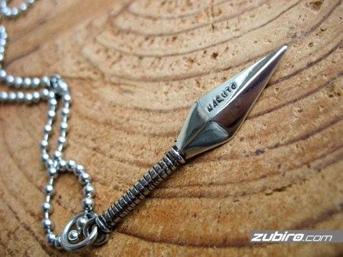 nóż sztylet broń Naruto