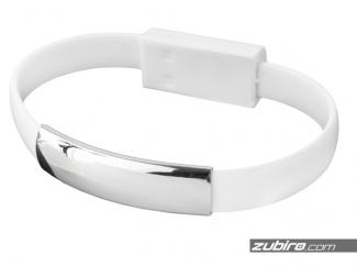 Bransoletka z micro USB