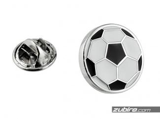 Button piłka prezent dla piłkarza