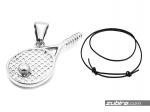 Biżuteria dla sportowca tenisisty