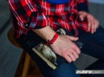bransoletki z kotwicami