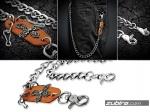 łańcuchy do spodni/portfela