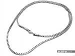 Łańcuszek 2mm splot kostka