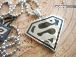 naszyjnik Supermen męska biżuteria