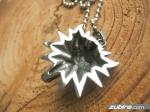 wilk biżuteria z Wiedźmina