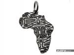zawieszka Afryka pod grawer