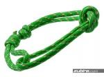 bransoletki męskie ze sznurków