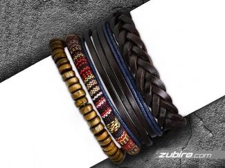 Młodzieżowe bransoletki dla chłopaka